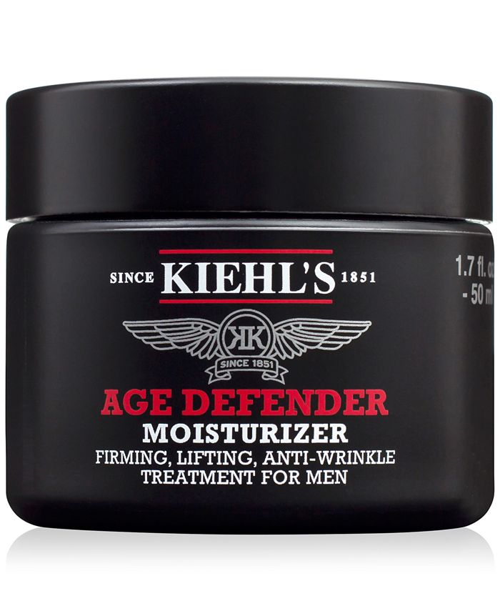 Kiehl's Since 1851 - Age Defender Moisturizer, 1.7-oz.