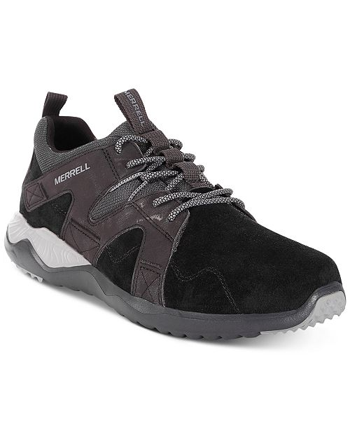 1SIX8 Lace Leather Merrell rS6qmn02