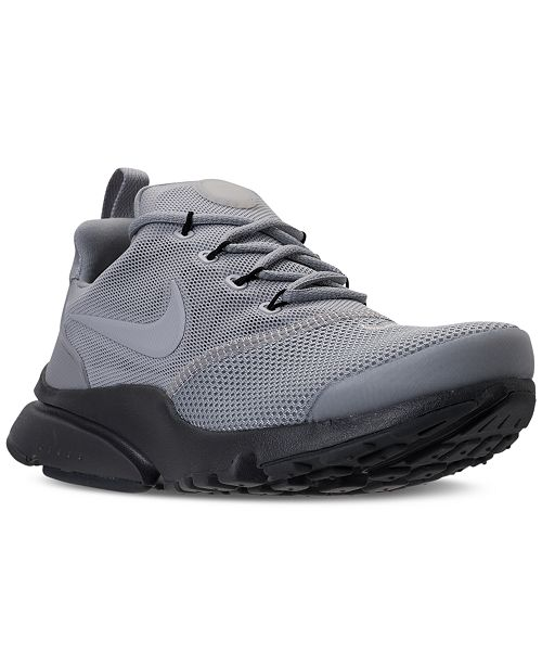 03c784d01130 Nike Big Boys  Presto Fly Running Sneakers from Finish Line ...