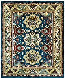 CLOSEOUT! KM Home Signature Nomad Kazak Area Rug Collection, Created for Macy's