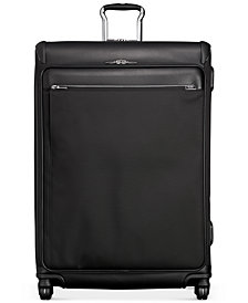 "Tumi Arrivé  Stanley 31"" Extended Trip Expandable Spinner Suitcase"