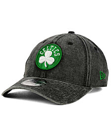New Era Boston Celtics Italian Wash 9TWENTY Dad Cap