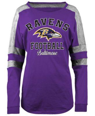 baltimore ravens women's shirt