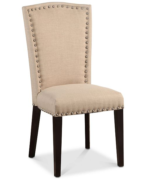 Abbyson Living Amy Dining Chair, Quick Ship