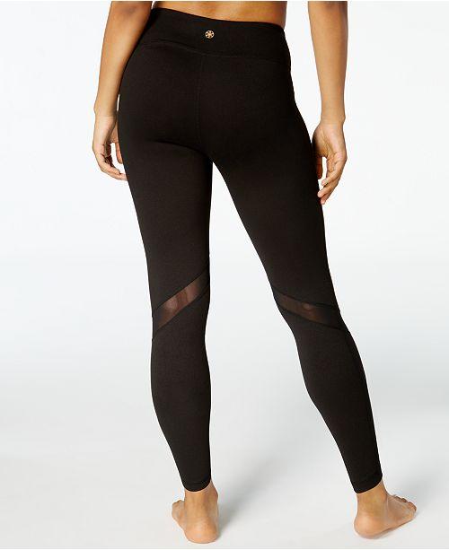 692585a90e Gaiam Om Luxe Yoga Leggings & Reviews - Pants & Capris - Women - Macy's