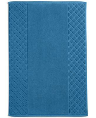 CLOSEOUT! Elite Hygro Cotton Tub Mat, Created for Macy's