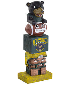 Evergreen Enterprises Baylor Bears Tiki Totem