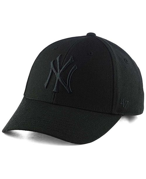 ef505cdba6dde 47 Brand New York Yankees MVP Cap   Reviews - Sports Fan Shop By ...