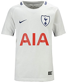 Nike Tottenham Hotspur FC Club Team Home Stadium Jersey, Big Boys (8-14)
