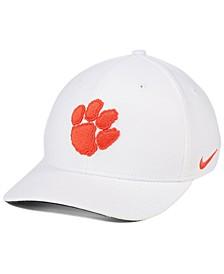Clemson Tigers Classic Swoosh Cap