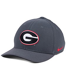 Georgia Bulldogs Classic Swoosh Cap
