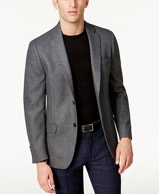 Lauren Ralph Lauren Men S Classic Fit Textured Soft