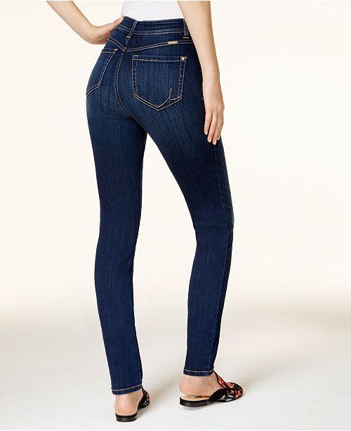 2b998e1e1ee81e ... INC International Concepts I.N.C. INCEssentials Curvy-Fit Skinny Jeans,  Created for Macy's ...