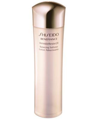 Benefiance WrinkleResist24 Balancing Softener, 5 oz.