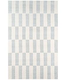 Novogratz by Momeni Delmar DEL09 Grey 8' x 10' Area Rug