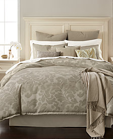 Martha Stewart Collection Feather Breeze 14-Pc. California King Comforter Set, Created for Macy's