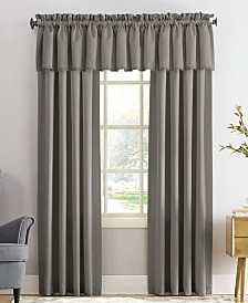 Living Room Curtains Cheap. Sun Zero Grant Solid Room Darkening Poletop Window Treatment Collection Living Curtains and Drapes  Macy s