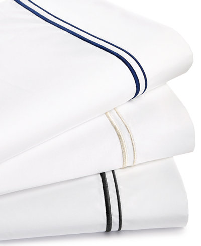 Hotel Collection Embroidered Sheet Sets, 525 Thread Count Cotton, Created for Macy's