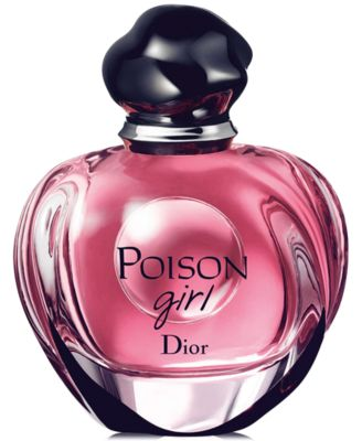 Poison Girl Eau de Parfum Spray, 3.4 oz., Created for Macy's