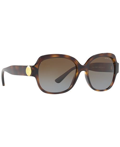 86d744e57b ... Michael Kors Polarized Sunglasses