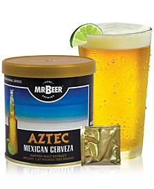 Aztec Mexican Cerveza Refill Kit
