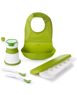 Oxo Tot Mealtime Essentials...