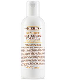 Kiehl's Since 1851 Sun-Free Self-Tanning Formula, 5-oz.