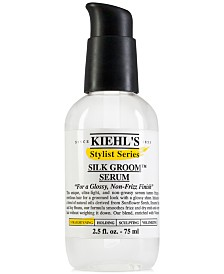 Kiehl's Since 1851 Stylist Series Silk Groom Serum, 2.5-oz.