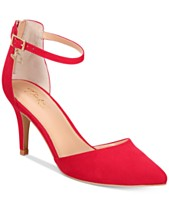 785211d27f Thalia Sodi Vanesssa Pointed-Toe Pumps, Created for Macy's