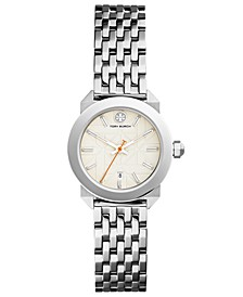 Women's Whitney Stainless Steel Bracelet Watch 28mm