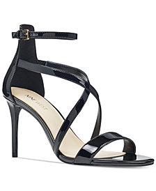 Nine West Retilthrpy Strappy Sandals