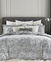 Tommy Hilfiger Oak Bluff Paisley Bedding Collection