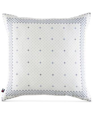"Bandana 20"" Square Decorative Pillow"