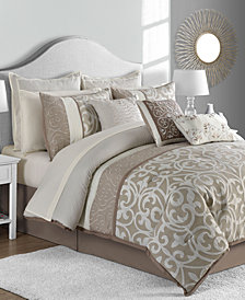 Montauk 14-Pc. Queen Comforter Set