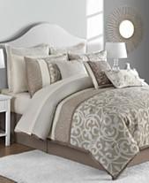 Montauk 14 Pc Comforter Sets