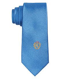 Lauren Ralph Lauren Solid Crest Tie, Big Boys