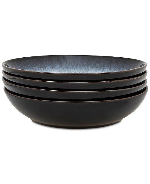 Denby Halo 4-Pc. Pasta Bowl