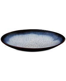 Denby Halo Large Oval Serving Bowl