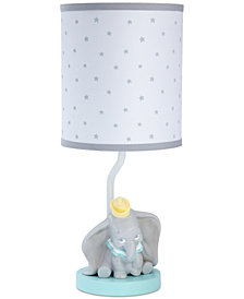 Disney Dumbo Dream Big Lamp