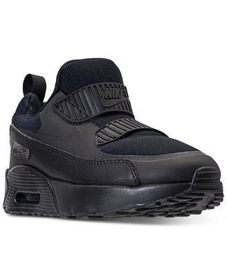 Nike Little Boys' Air Max Tiny 90 Running Sneakers from Finish Line