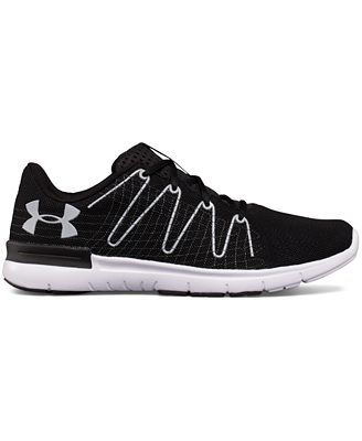 Under Armour Men's Thrill 3 Running Sneakers from Finish Line