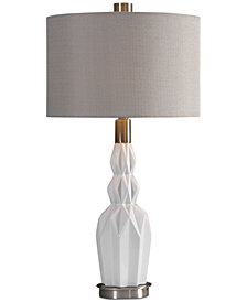 Uttermost Cabret Table Lamp
