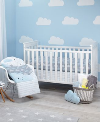 Little Love by Happy Little Clouds 5-Pc. Crib Bedding Set
