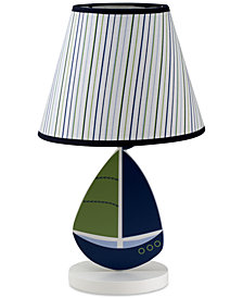 Nautica Zachary Lamp