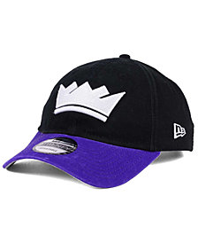 New Era Sacramento Kings 2 Tone Shone 9TWENTY Cap