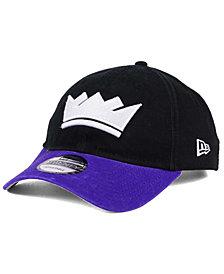 New Era Sacramento Kings 2 Tone Shone 9TWENTY Cap