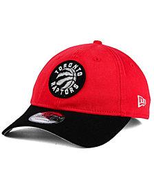 New Era Toronto Raptors 2 Tone Shone 9TWENTY Cap