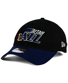New Era Utah Jazz 2 Tone Shone 9TWENTY Cap
