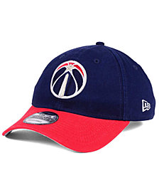 New Era Washington Wizards 2 Tone Shone 9TWENTY Cap