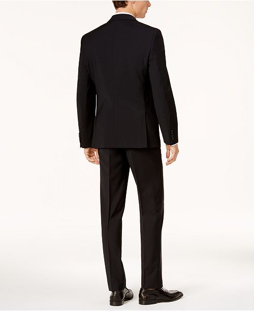 Mens Slim Fit Active Stretch Suit Separates Created For Macys